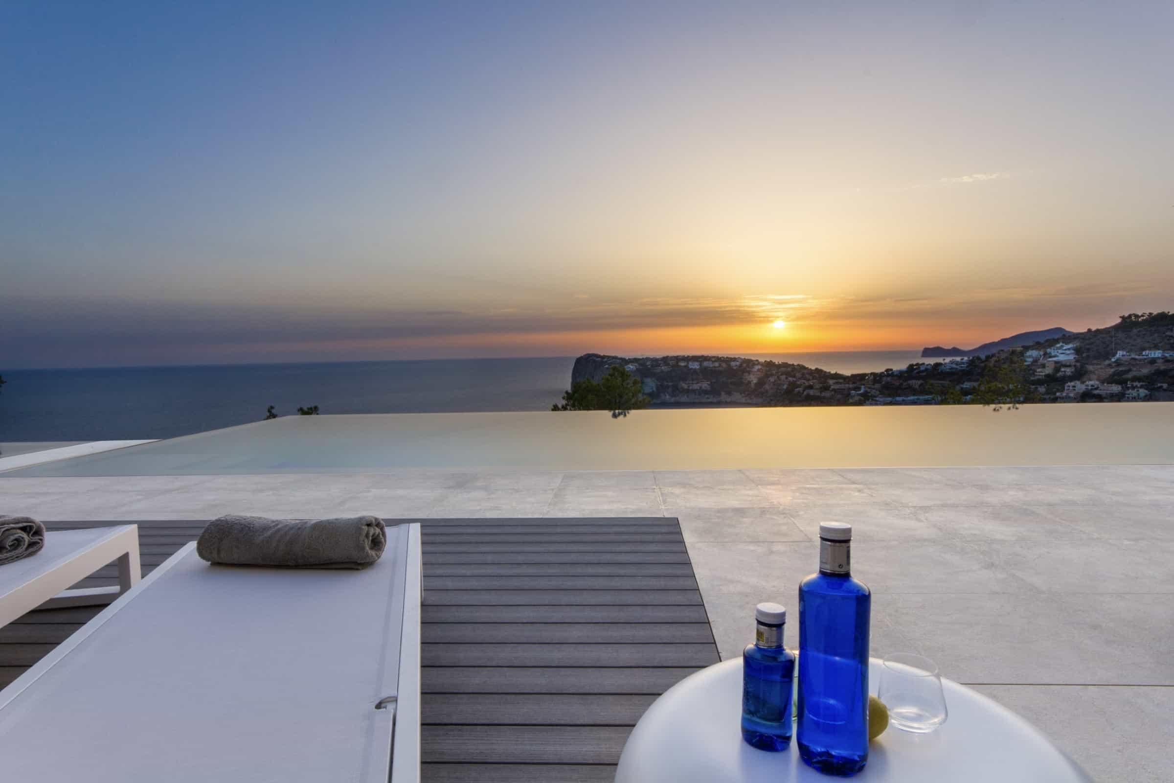 Villa Rental Mallorca - 6 Bedrooms - Balearic Bliss - Villa Folies - Port Andratx (6)
